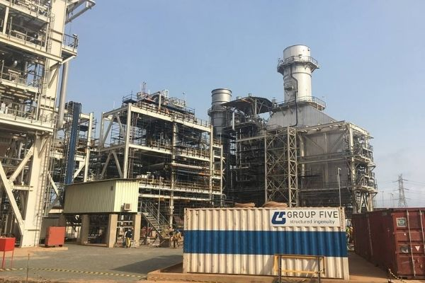 Process Chematics Ghana North Africa